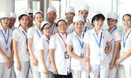 Điều dưỡng là trung tâm của đổi mới chất lượng dịch vụ chăm sóc sức khoẻ