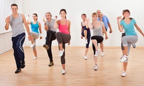 Tập thể dục phù hợp với thể tạng