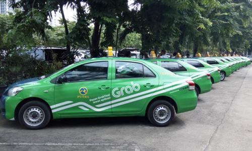 Nhiều quốc gia quản Uber, Grab như taxi truyền thống