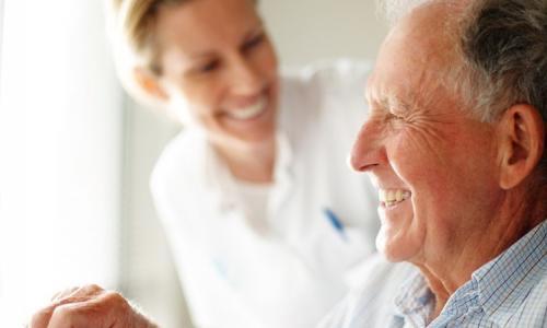 Sẽ có bệnh viện Lão khoa và các Khoa Lão trong bệnh viện của Hà Nội