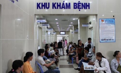 Siết chặt công tác kiểm tra, đánh giá chất lượng bệnh viện