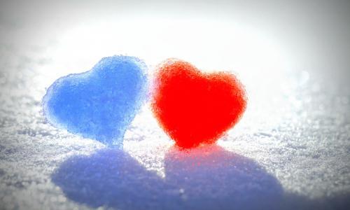 Những phản ứng ít biết khi yêu